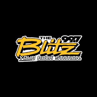 The Blitz Logo