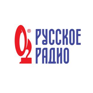 Russkoe Radio Logo