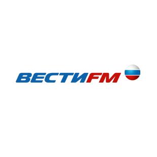 Vesti FM Logo