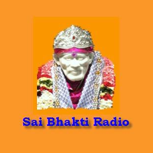 Sai Bhakti Radio Logo