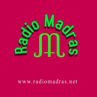 Radio Madras Logo