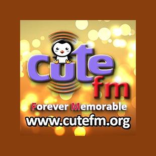 Cute FM Logo