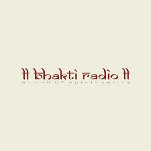 Bhakti Radio Logo