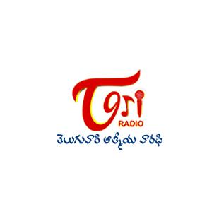 Teluguone Radio Logo