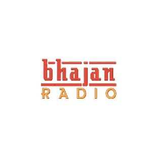 Bhajan Radio Logo