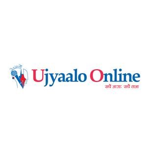 Ujyaalo 90 Network Logo
