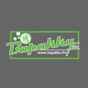 Bapakku FM Logo