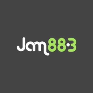 Jam 88.3 Logo