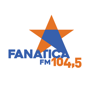 Fanática FM Logo