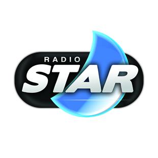 Radio Star - Electro Logo