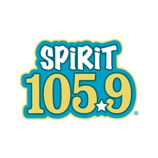 Spirit 105.9 Logo