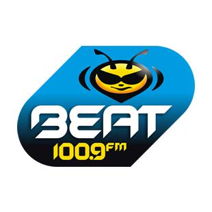 Beat FM 100.9 FM Logo