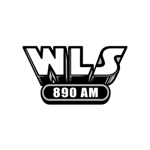 WLS 890 AM Logo