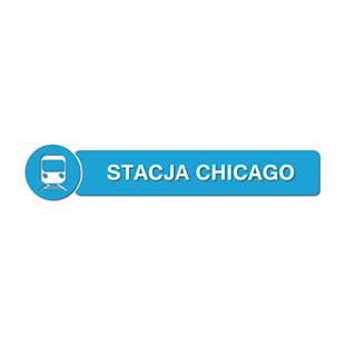 Stacja Chicago - WPNA 1490 AM Logo