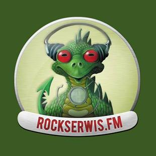 Rockserwis.fm Logo