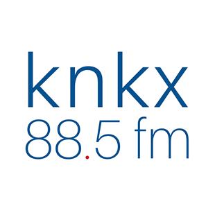KNKX 88.5 FM Logo