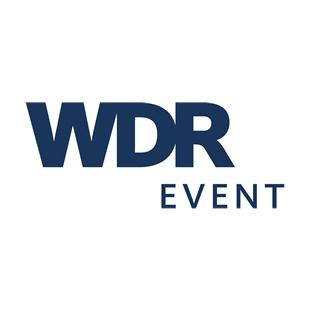 WDR - Event Logo