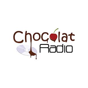 Chocolat Radio Logo