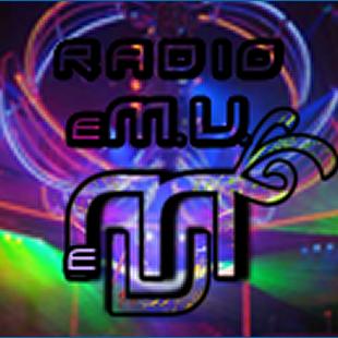 Radio eM.U. Logo