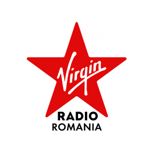 Virgin Radio - Romania Logo