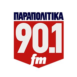 Parapolitika Logo
