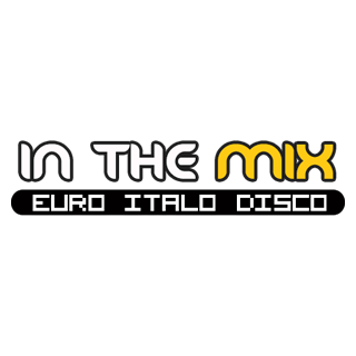 RMI - In The Mix Radio Logo