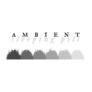 Ambient Sleeping Pill Logo