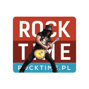 Rock Time Radio Logo