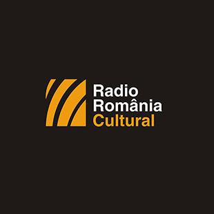 Radio Romania Cultural Logo