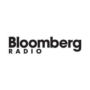 Bloomberg Radio - WBBR Logo