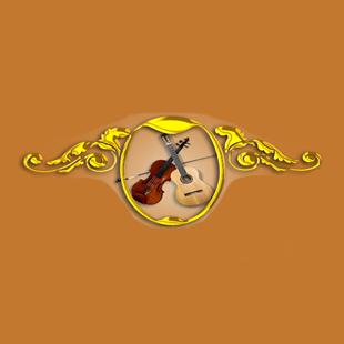 Radio Folk Art - Romania Logo