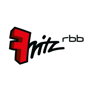 Radio Fritz Logo