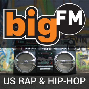 bigFM - US Rap & Hip-Hop Logo