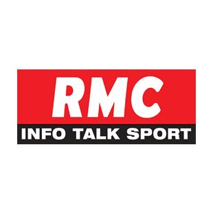 RMC Info Talk Sport Logo