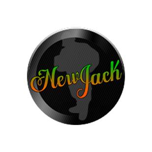 Generations - NewJack Logo