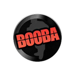 Generations - Booba Logo