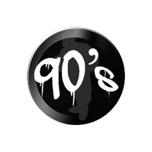 Generations - 90's Logo