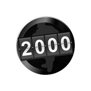 Generations - 2000 Logo