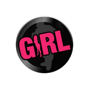 Generations - Girl Logo