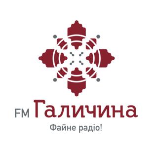 Galychyna FM Logo