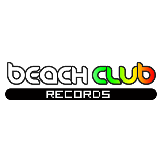 RMI - Beach Club Records Radio Logo