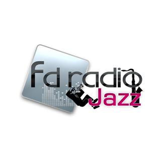 FD Jazz Radio Radio Logo