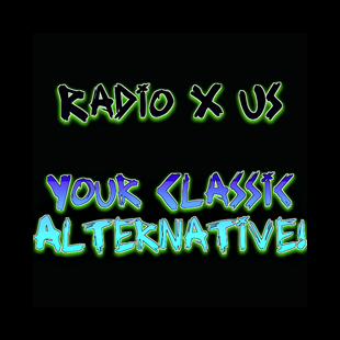 Radio X US Logo