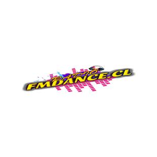 Radio Fm Dance Logo