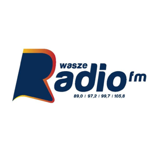 Wasze Radio FM Logo