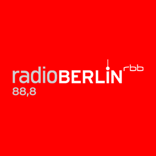 Radio Berlin RBB 88.8 Logo