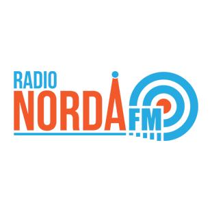 Radio Norda FM Logo