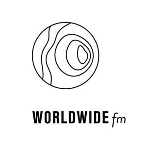Worldwide FM Logo