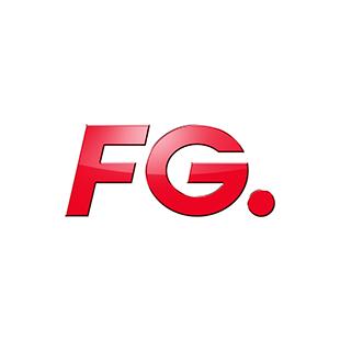 Radio FG Remix Logo