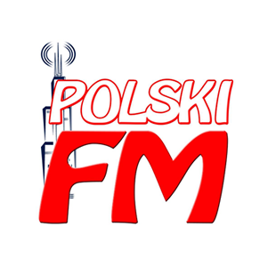 Polski.FM Logo
